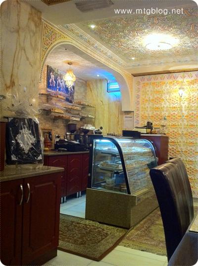 [Eat Out] Moroccan Taste الذوق المغربي  (1/6)