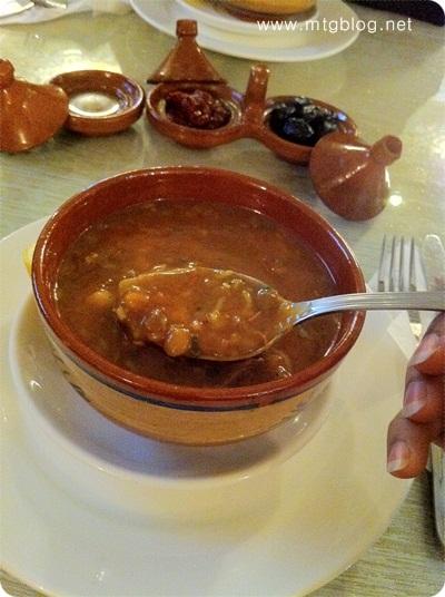 [Eat Out] Moroccan Taste الذوق المغربي  (6/6)