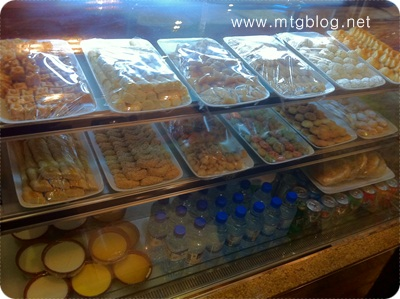 [Eat Out] Moroccan Taste الذوق المغربي  (3/6)