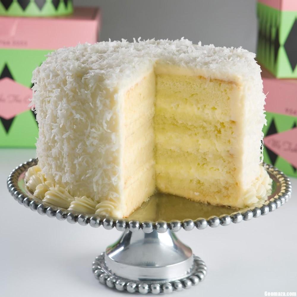 [Food] 20 World favorite cakes (5/6)