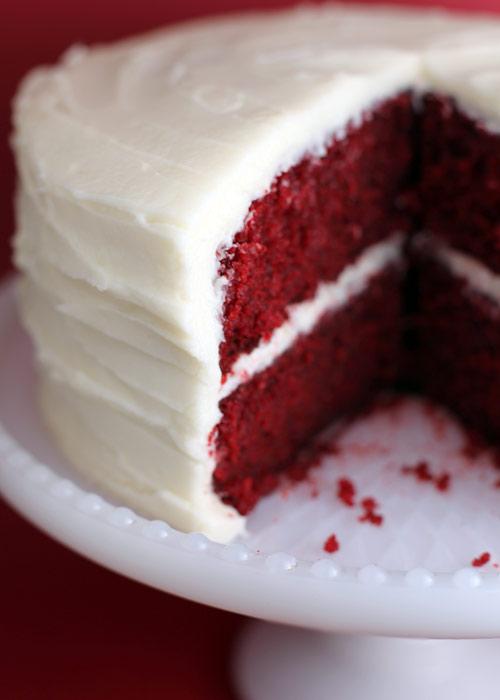 [Food] 20 World favorite cakes (2/6)