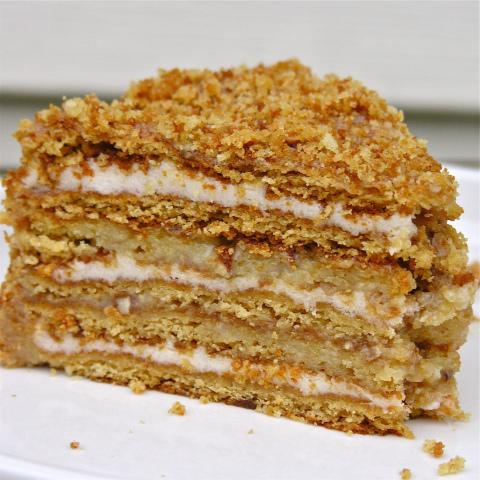 [food] 20 world favorite cakes – mind the gap