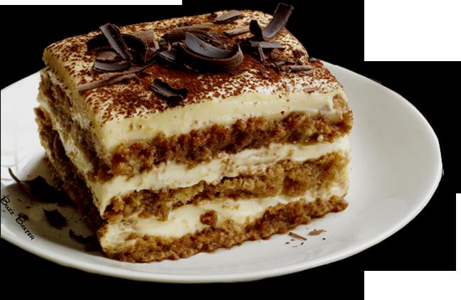 [Food] 20 World favorite cakes (6/6)