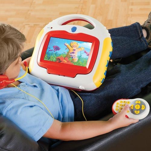 kids-portable-player