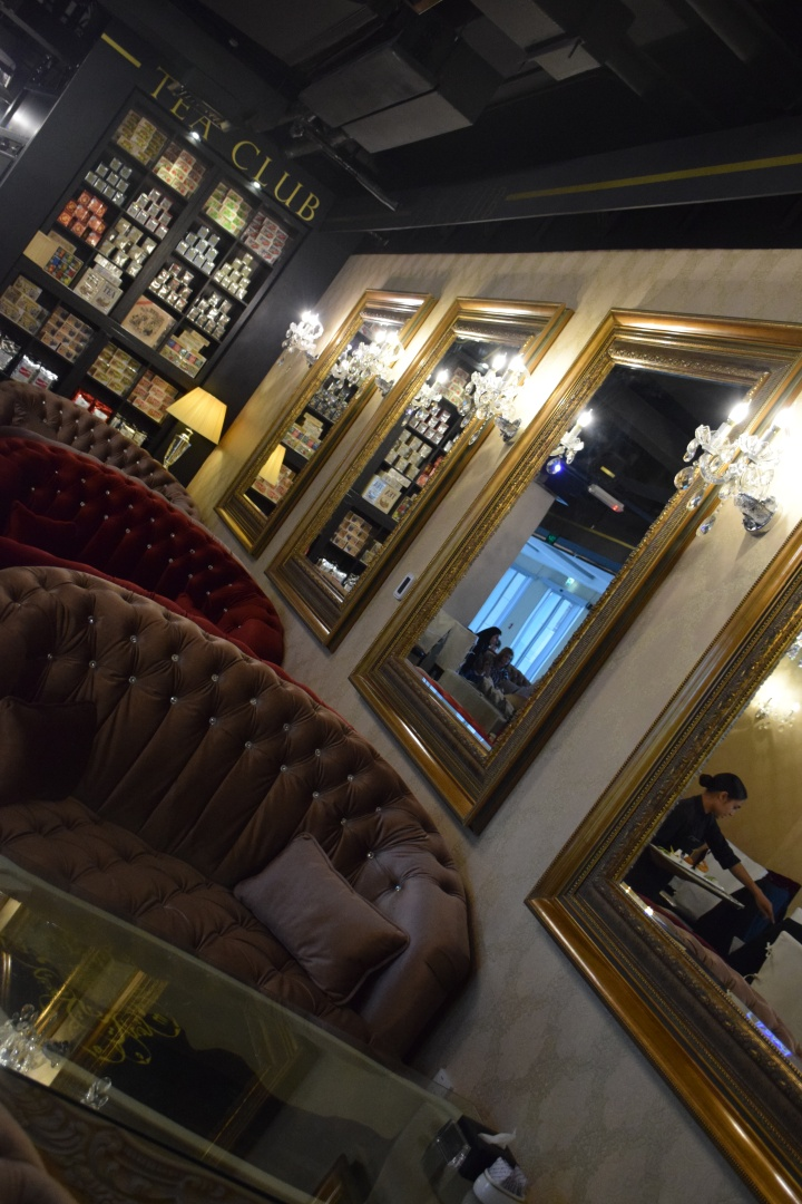 Tea Club UAE