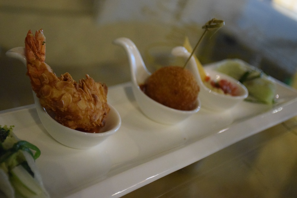 [Eat Out] Tea Club - Dubai (5/6)