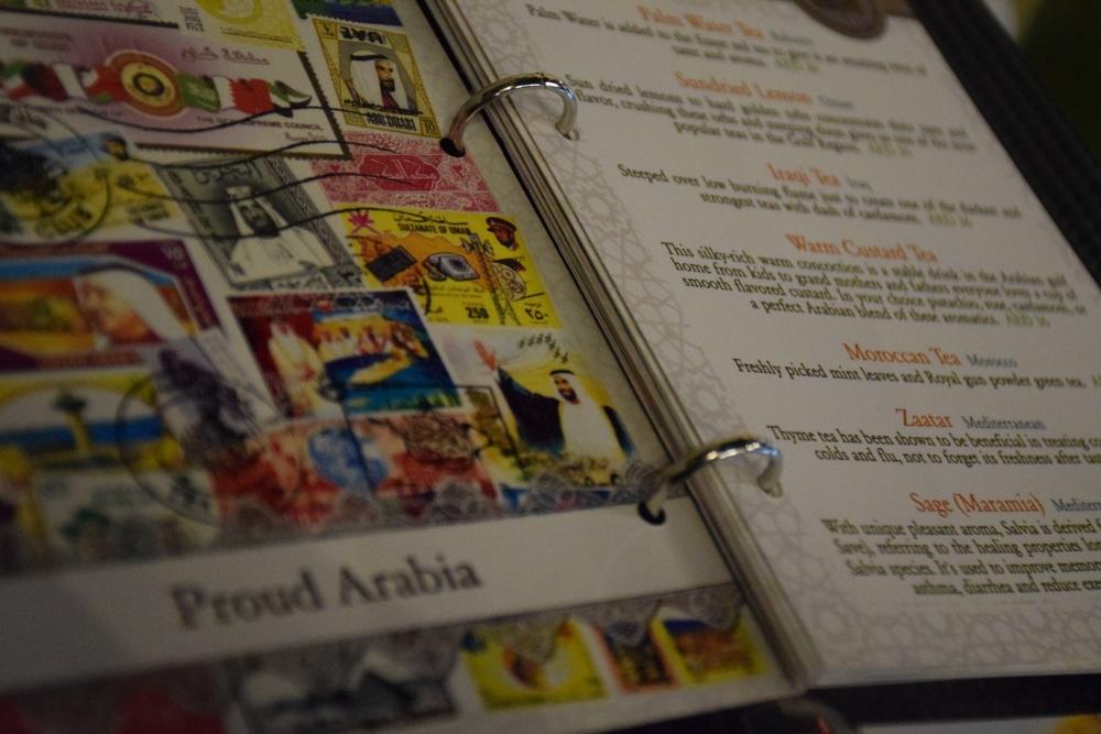 [Eat Out] Tea Club - Dubai (4/6)
