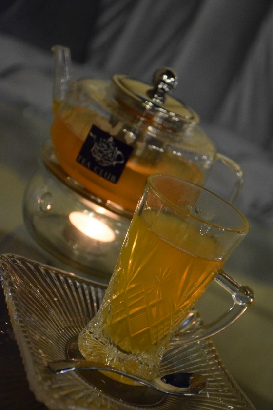 Tea Club UAE