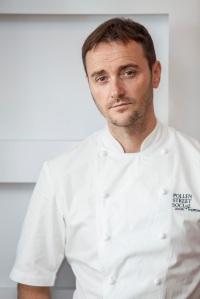 Chef Jason Atherton