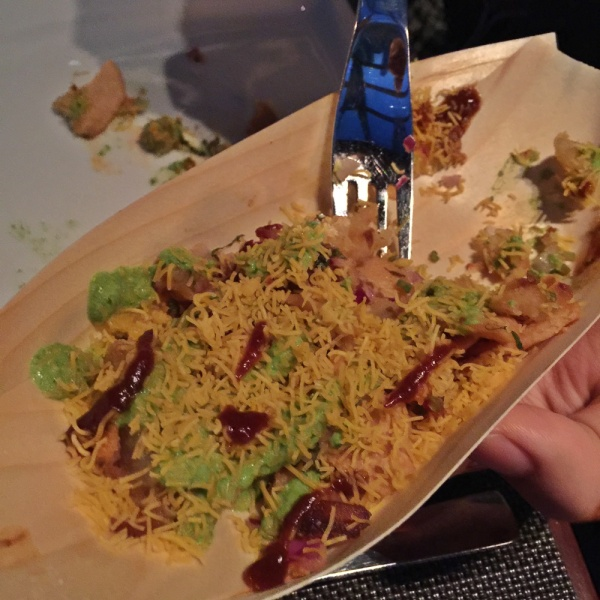 Kuchumbar salad طبق مقبلات