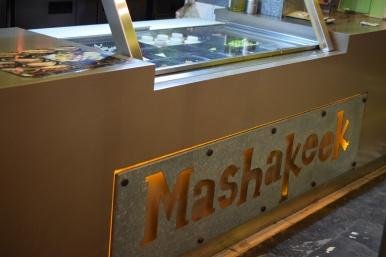 Mashakeek - Sharjah