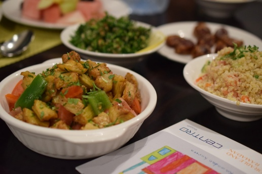 C.taste Centro by rotana Sharjah